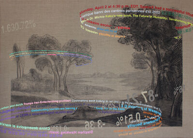 Alejandro Pintado, 'Untitled', 2018