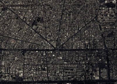 Francesco Jodice, 'The Searchers, Il Cairo', 2014