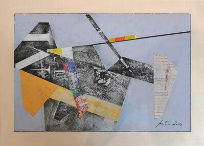 Graziano Pastori, 'work n°2', 2014