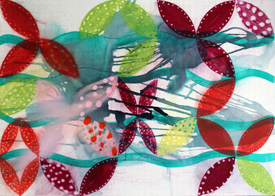 Ann Thornycroft, 'Euphoria', 2017