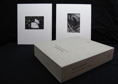 Frank Horvat, 'Portforlio Mrs V. Rossi-Caffell's Choice', 1950-1965
