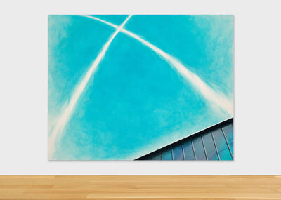 Robert Zandvliet, 'Azure', 2020