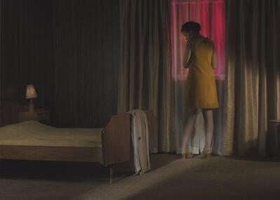 Ole Marius Jørgensen, ' The Motel', 2016