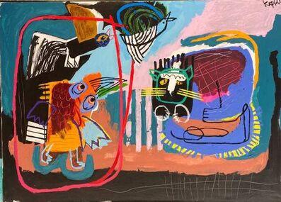 LEE KAPLAN, 'Untitled', 2020