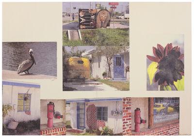 Robert Rauschenberg, 'Tenant (Scenarios) ', 2005