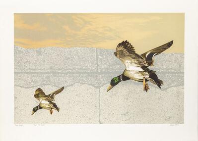 Michael Knigin, 'Take The Point', 1979