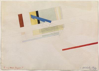 László Moholy-Nagy, 'Untitled', 1922-1924