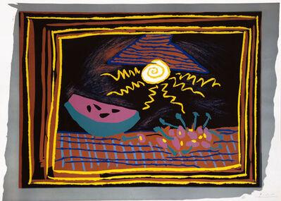 Pablo Picasso, 'Nature morte à la pastèque (Still Life with Watermelons)', 1962