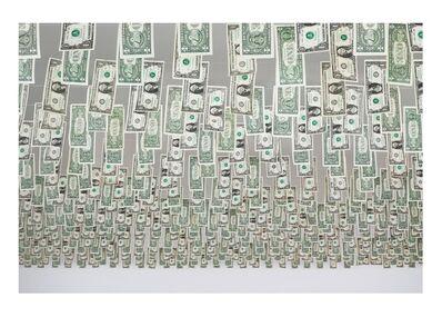 Gianni Motti, 'Moneybox'