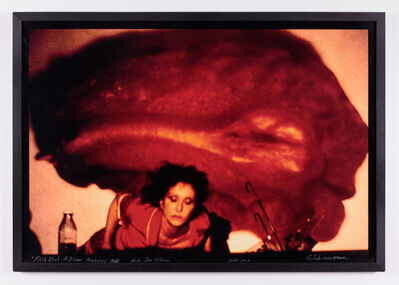 Carolee Schneemann, 'Fresh Blood - A Dream Morphology', 1983/2004