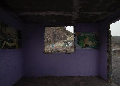 Giovanni Ozzola, 'Destruttura', 2016