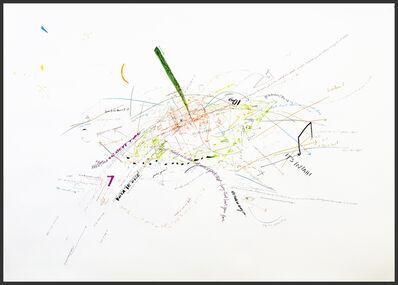 Rosanna Frith-Salem, 'Make Space For Us (I)', 2020