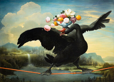 Kevin Sloan, 'Hubris and Nemesis', 2016