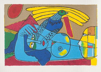 Corneille, 'Sérénité ', 2001