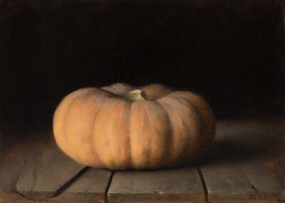 Dana Zaltzman, 'Pumpkin', 2018