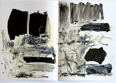 Joan Mitchell, 'Carnegie Museum Fresh Air Print (Deluxe Signed Edition from Museum Director)', 1972