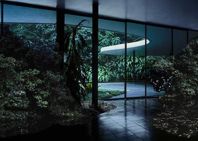 Caio Reisewitz, 'Casa Canoas', 2013
