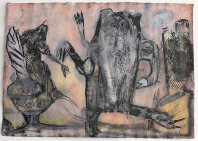 Josef Zlamal, 'Celebration', 2008