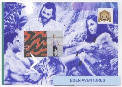 Nana Mandl, 'Eden adventures', 2019