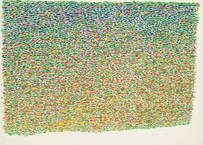 Piero Dorazio, 'Untitled', 1975