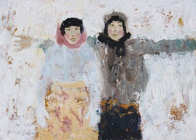 Helen Tabor, 'Snow'
