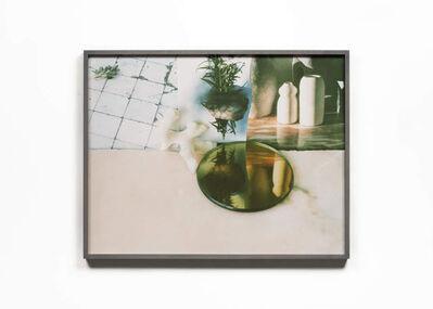 Celia Perrin Sidarous, 'Amphorae (un parfum)', 2020