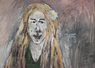 Vladimir Yakovlev, 'Girl', 1973