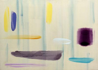 Milly Ristvedt, 'Beginning Here ', 1988