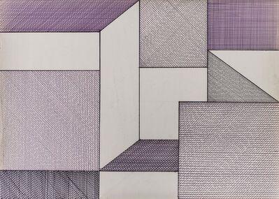 Galliano Mazzon, 'Untitled', 1972