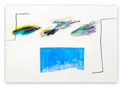 Claude Tétot, 'Untitled 9', 2012