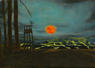 Dan Attoe, 'Waiting for Hunting Season', 2004