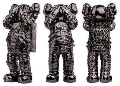 KAWS, 'Holiday Space (Black)', 2020