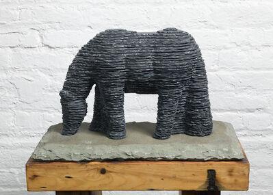 Boaz Vaadia, 'Grazing Horse', 2014