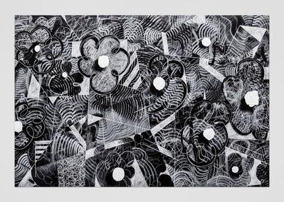 Vernon O'Meally, 'Flower Power', 2020