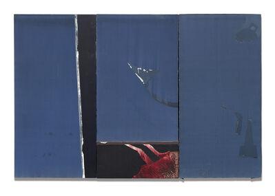 Dorothy Hood, 'Earth Seed I, II, III', n.d.