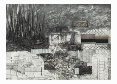 Swagata Bhattacharyya, 'Untitled', 2020