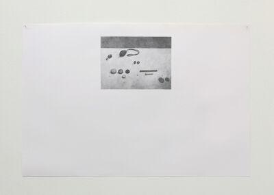 Chiara Camoni, 'Senza Titolo, nm 02', 2014