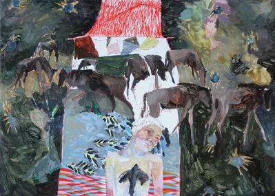 Mònica Subidé, 'La casa', 2018