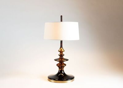 Pinto Paris, 'Gala, Contemporary Table Lamp', 2017