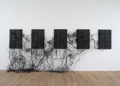 Addie Wagenknecht, 'XXXX.XXX', 2014