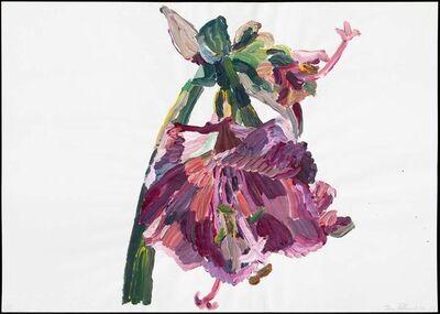 Inge Ellegaard, 'Amaryllis (LD4)', 1993