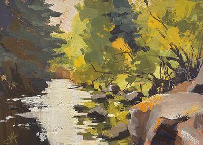 Judd Mercer, 'Telluride in Fall', 2021