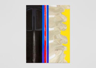 Zeehan Wazed, 'New Spine', 2019