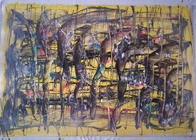 Giovanni Cappelletti, 'Colori del jazz', 2020