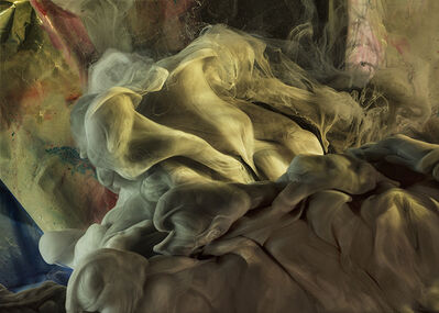 Kim Keever, 'Abstract 54006', 2020