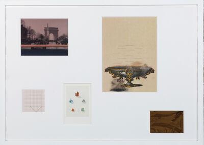 SEZA PAKER, 'Untitled (Family Tree) 1', 2011