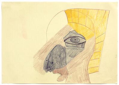 Alessandra Michelangelo, 'Senza titolo', 2009