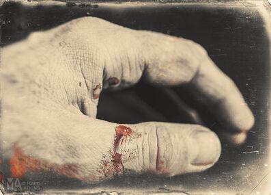 Marc Atkins, 'Blood Hand 4694', 2009