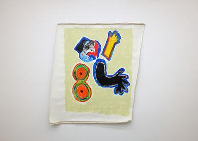 Joji Nakamura, 'PORTRAIT', 2020