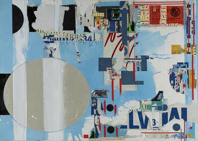 Sam Middleton, 'ELLA', 1998